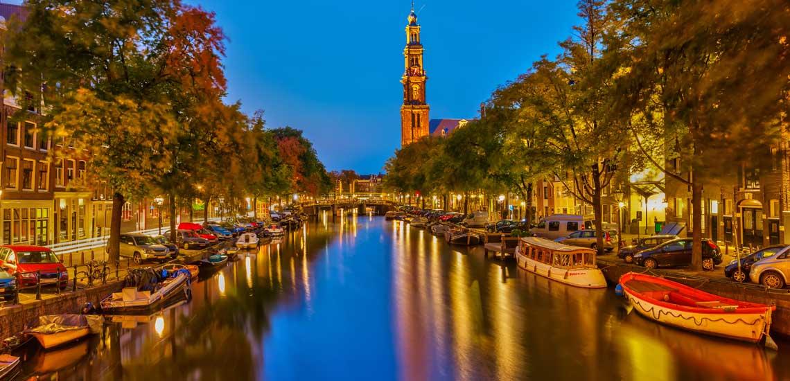 امتیازبندی مهاجرت به هلند