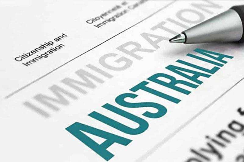 مهاجرت به استرالیا از طریق خواهر